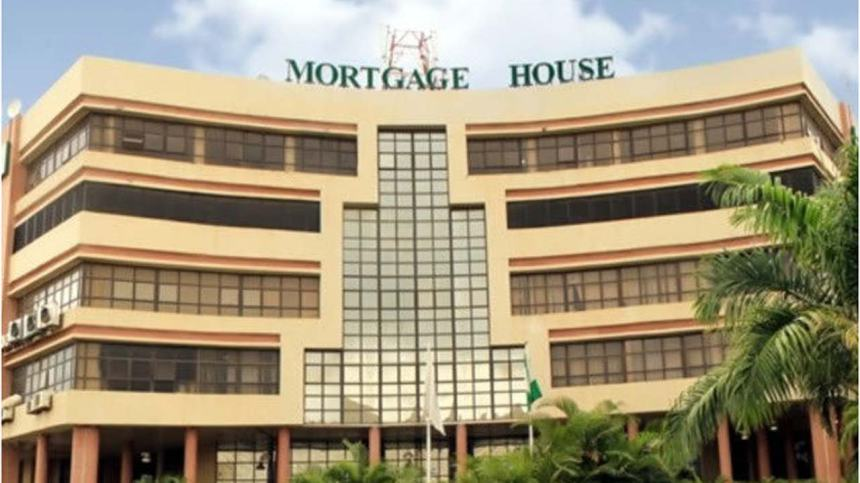 Only 5 pct of Nigerian houses are financed by mortgage – MBAN