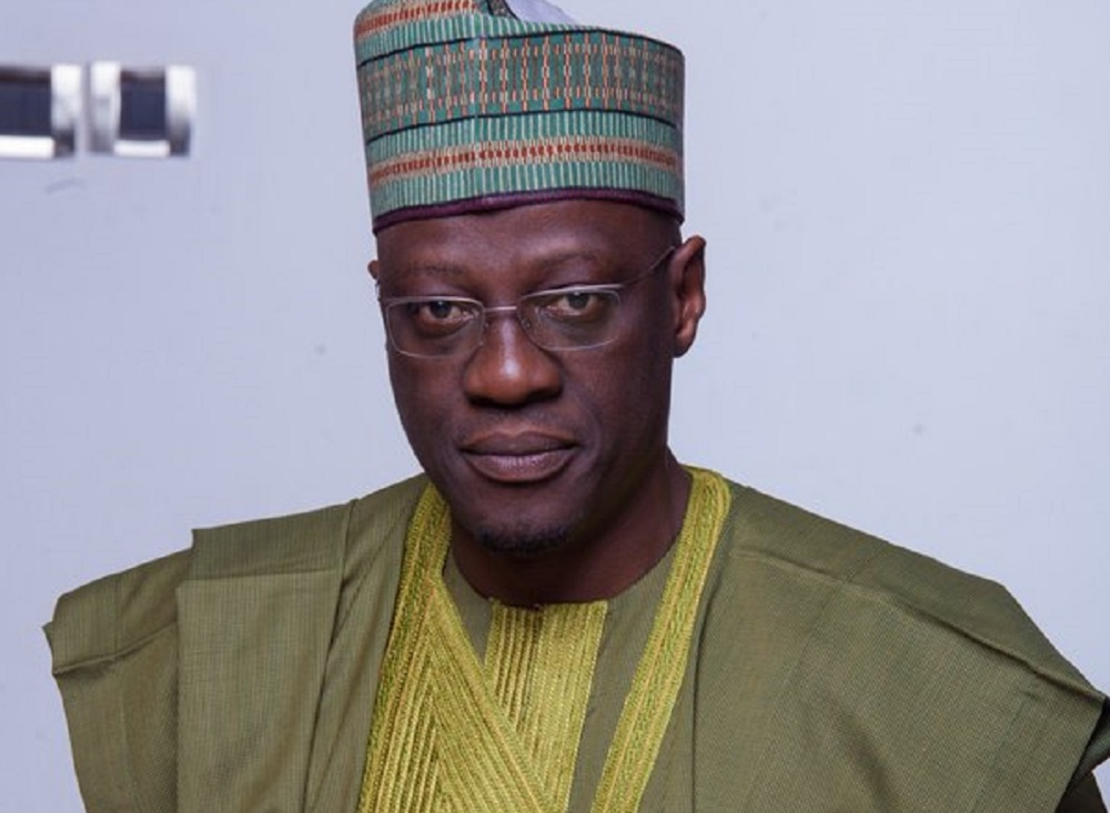 Kwara Governor Ahmed vows to promote local content