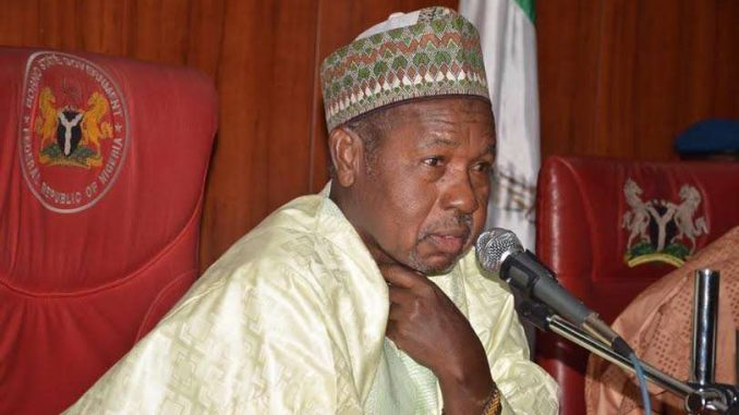 Masari promises to make Pensions, gratuities top priority