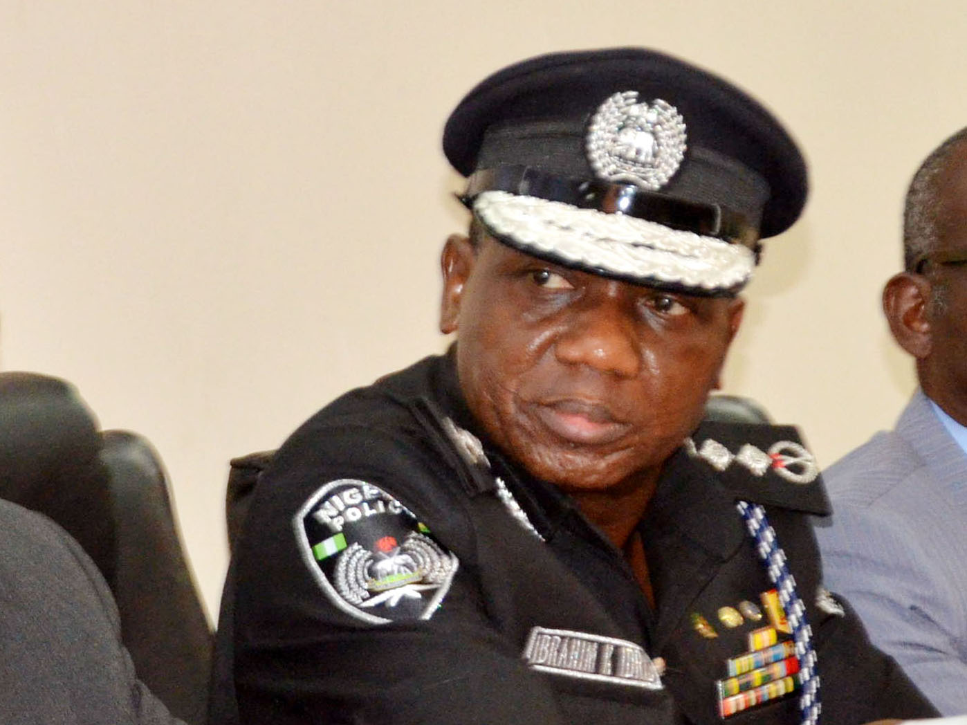 Police urges the public to disregard senate resolution on IGP