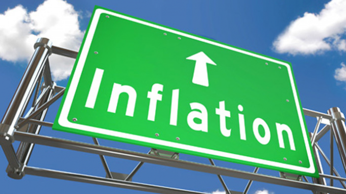 Nigeria's Inflation rate drops to 15.13% in January