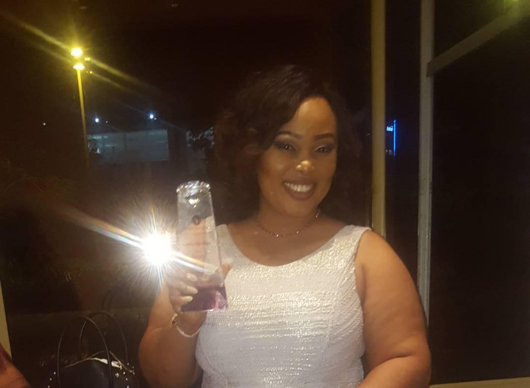 TVC's Ivy Kanu emerges Best Investigative Crime Reporter in Nigeria