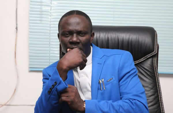 Police declare IBB's spokesman Afegbua wanted over controversial letter