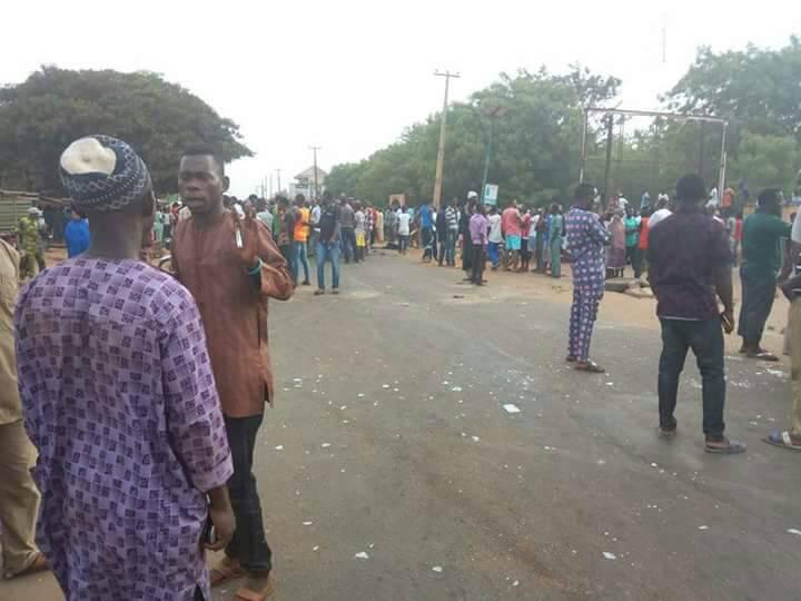 Kwara communities set up 41-man committee to resolve communal crisis