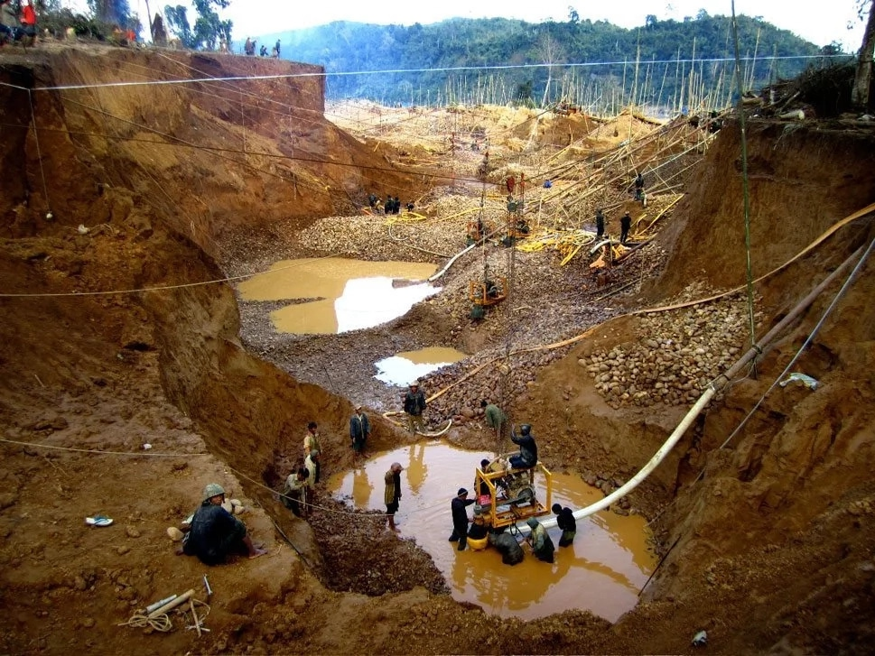 FG to establish commission to regulate mining activities