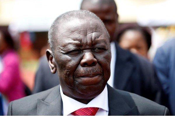 Zimbabwe's opposition leader, Morgan Tsvangirai dies @65