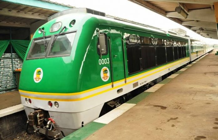 Nigerian Railway Corporation targets N4.9b