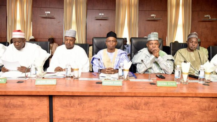 Nigeria Governors Forum backs creation of state police
