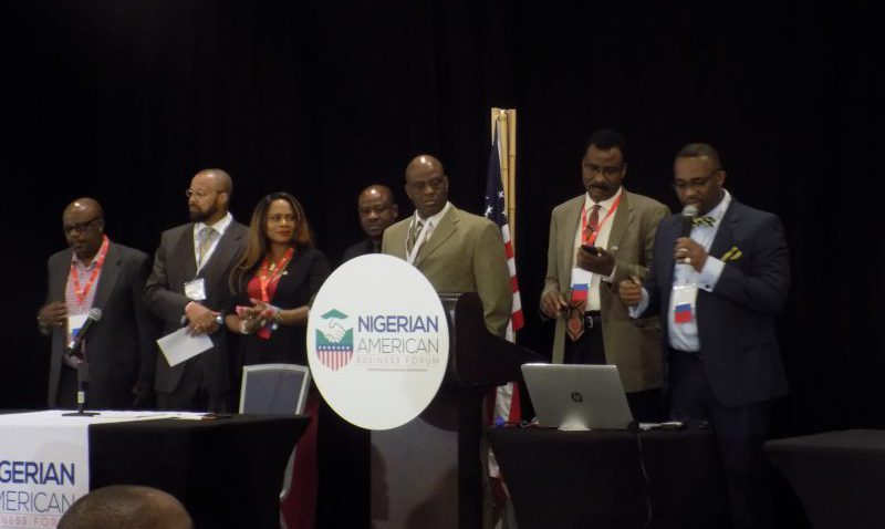 Nigerians in diaspora seeks investment in infrastructure