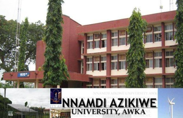 Police foil striking workers' plan to disrupt UNIZIK's matriculation