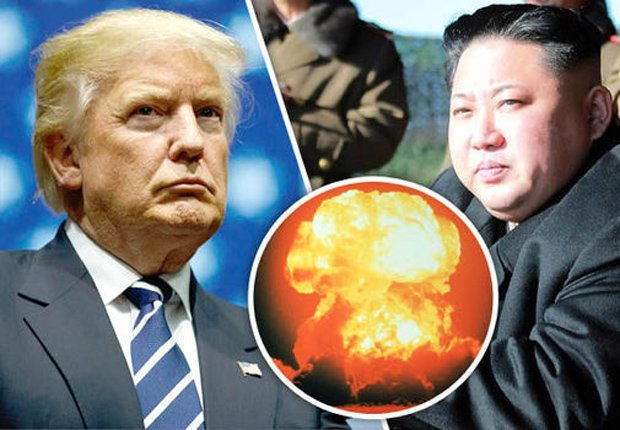 Nuclear and missile program: Trump to announce sanctions against North, South Korea