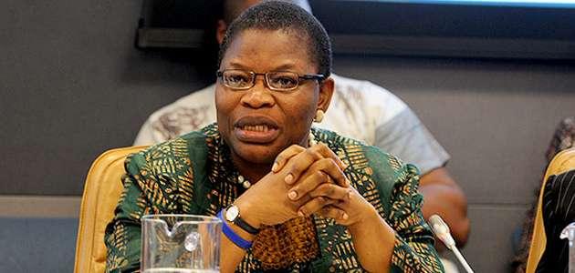 Oby Ezekwesili challenges accountants on self development