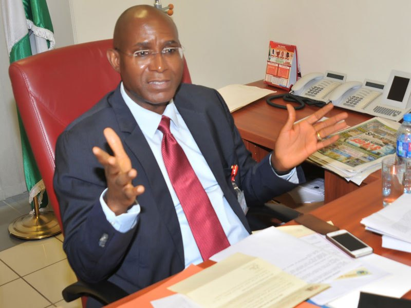 Senator Omo-Agege apologizes over comments on electoral act