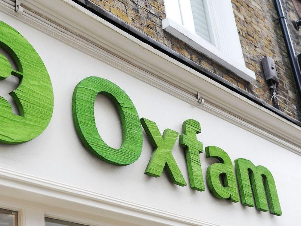 Oxfam denies claims of prostitute cover-up during Haiti earthquake aid efforts