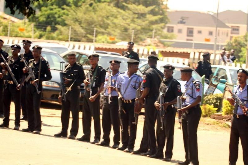 FG uncovers 30,000 ghost workers on police payroll