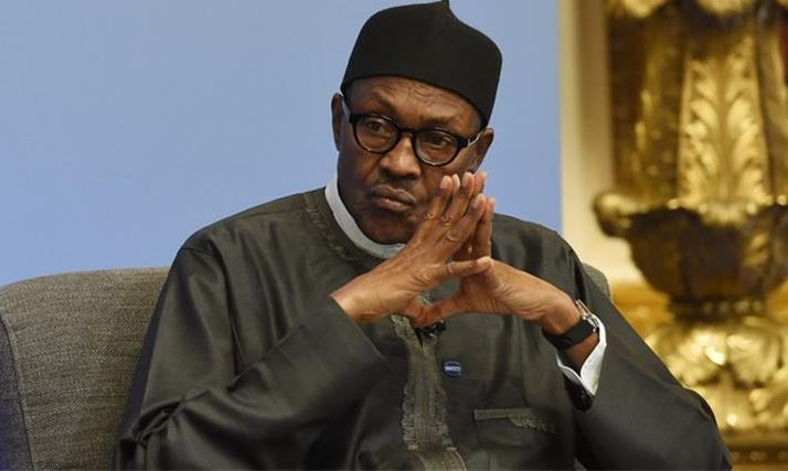 President Buhari mourns Lugga, Baba-Ahmed, 21 Bauchi students