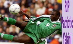 Analysts slam NFF for omitting Yekini, Keshi from Legends 11 list
