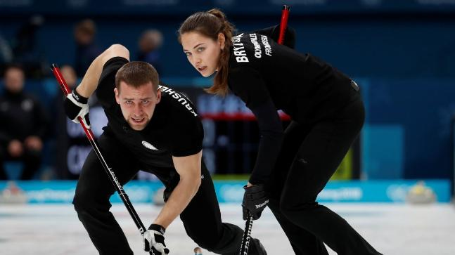 Russian curling medalist guilty of doping violation – CAS