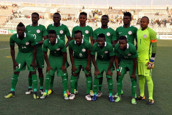 CHAN: Nigeria to earn $400,000 after finishing second