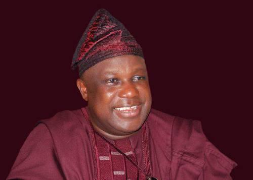 No alternative to APC in 2019 – Senator Fatai Buhari