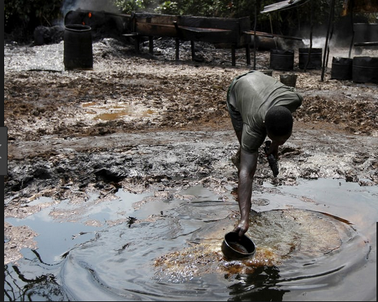 Nigerian communities lose UK court fight over pollution claims against Shell