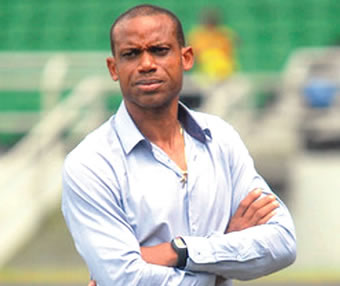 Fortuna Sittard suspend coach Sunday Oliseh
