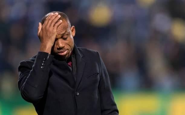 Sunday Oliseh attacks Dutch club over sacking