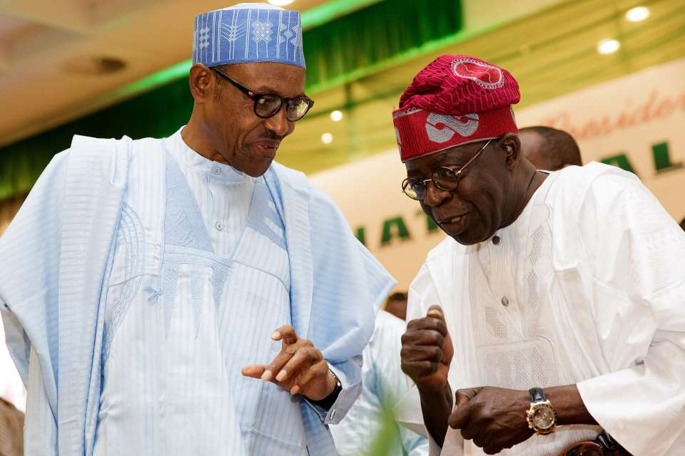 Bello, Lawan hail Tinubu's appointment to lead APC reconciliation Committee