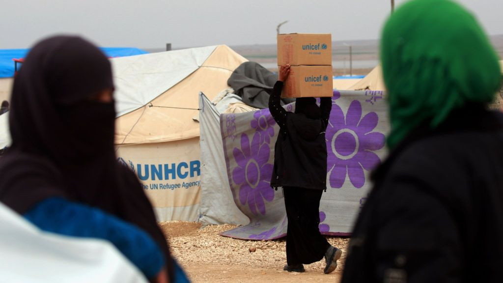 Accusations against aid workers are unsubstantiated – UN