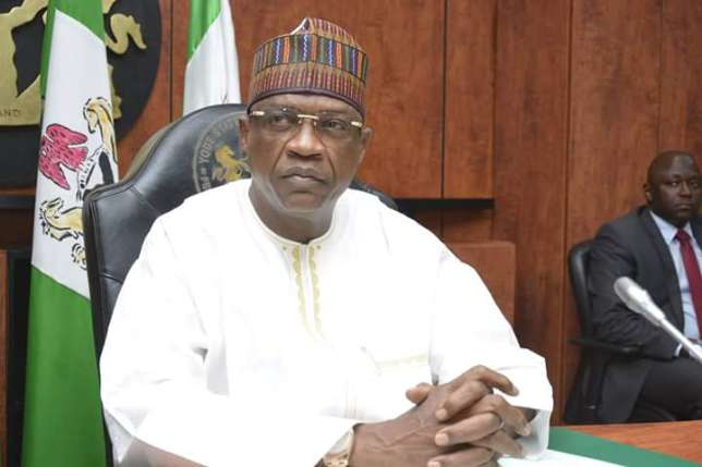 Military withdrawal aided #DapchiGirls abduction – Governor Gaidam