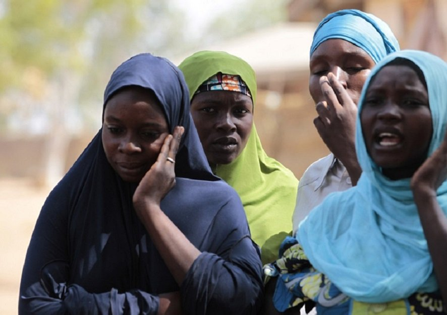 Parents of  kidnapped Yobe students saddened by event