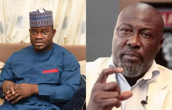 Assassination attempt: FG drags Dino Melaye to court for 'false information'