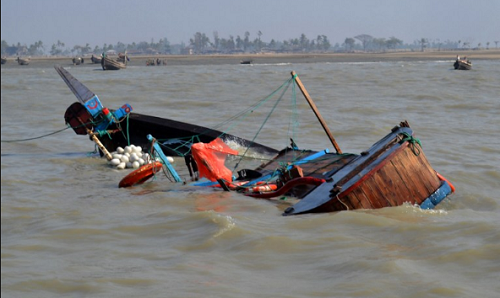 13 teenagers die in boat mishap in Sokoto