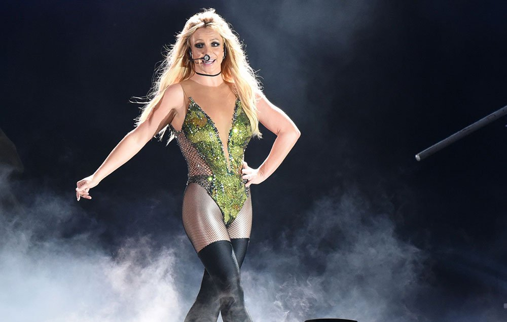 Britney Spears to be honored for support of gay community