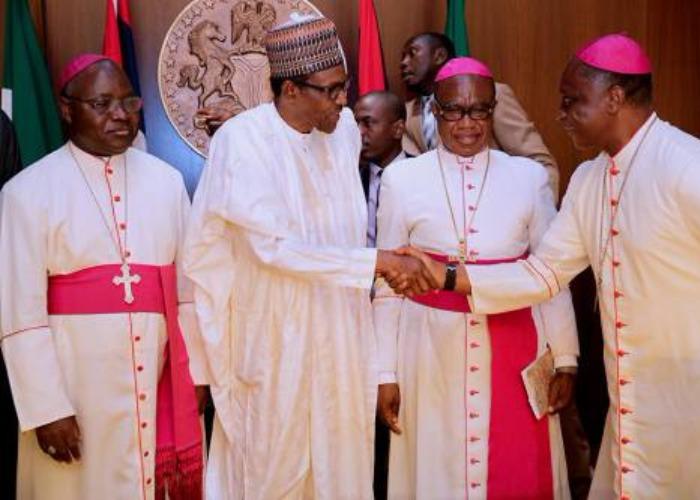 Nigeria is under siege, Catholic Bishops tell Buhari