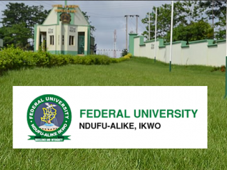 FG renames Ebonyi Federal Varsity after Ekwueme