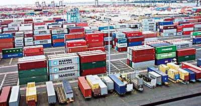 Terminal operators waive N1.5b on TCN Container