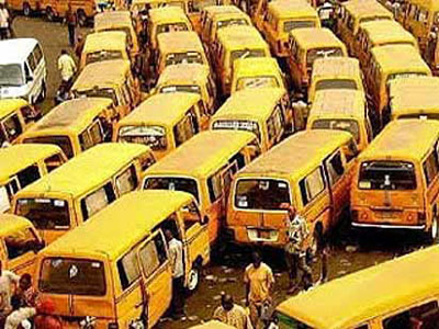 Lagos bus operators ready to comply with state's directive