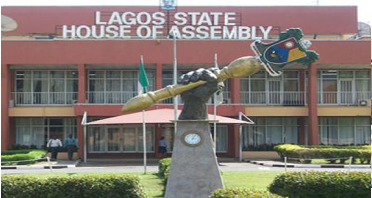 Lagos State Assembly passes 3 bills into law