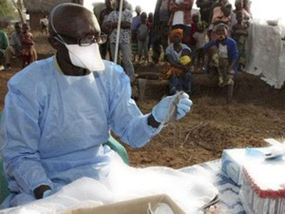 Lassa Fever : One person reported dead in Osun state