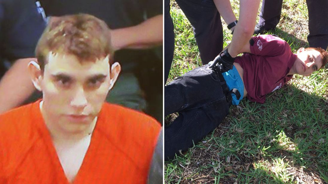 FBI admits failure to act on tip off about suspected school shooter