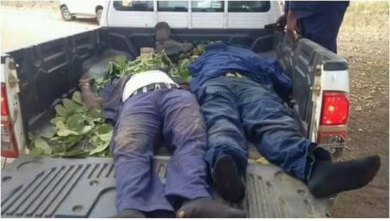 Benue: Missing Policeman found dead with organs removed