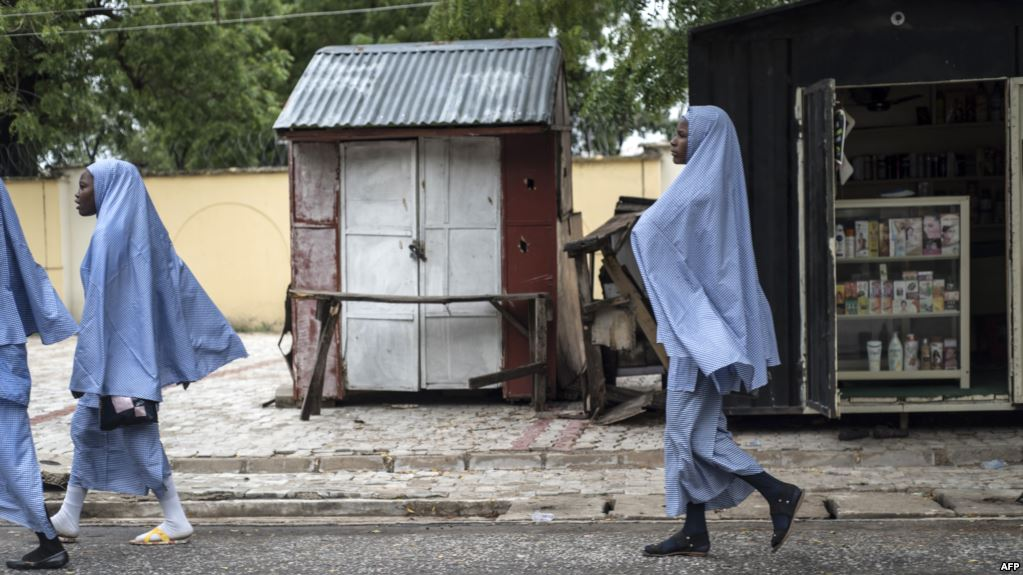 Yobe school attack : Govt. working with security forces to account for girls