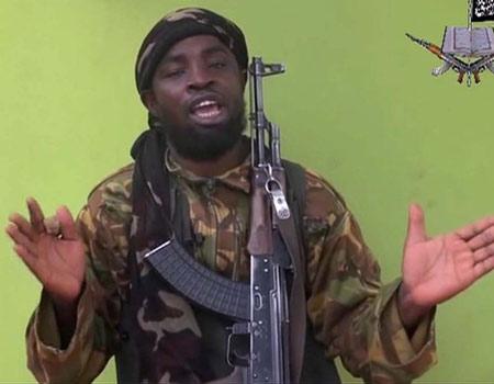 Army places N3m bounty on Boko Haram leader, Shekau