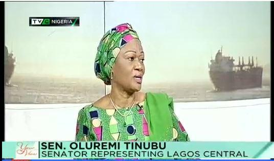 Lagos Central endorses Ambode, Remi Tinubu for re-election