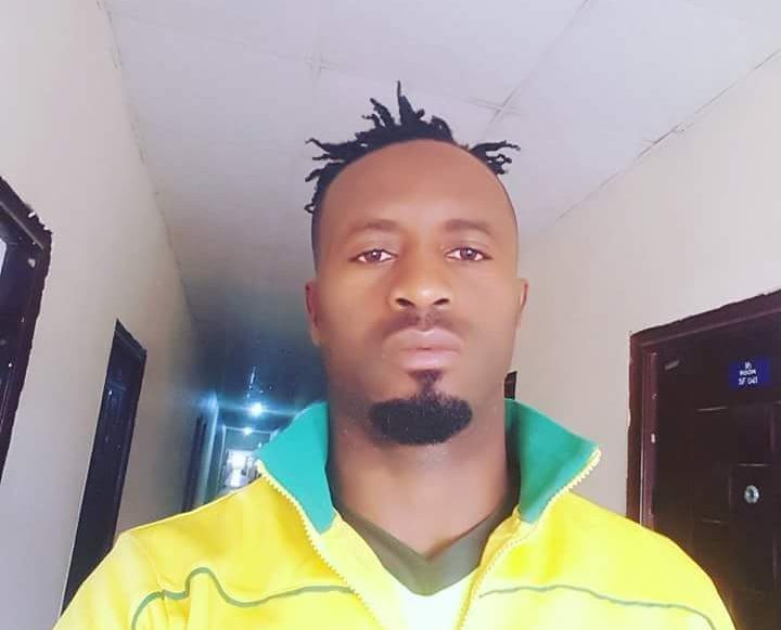 Kano Pillars Defender Chinedu Udoji is dead