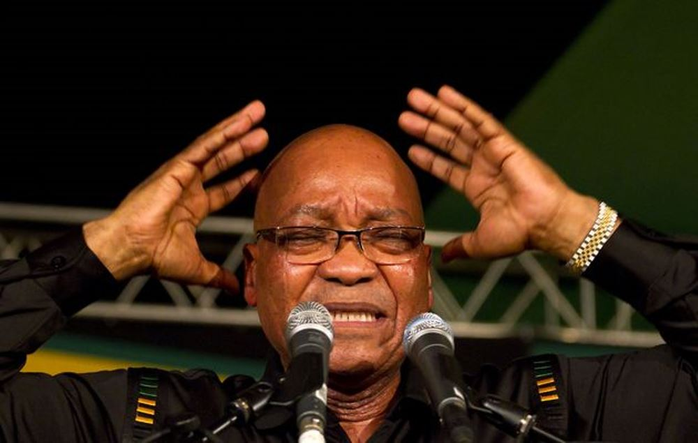 Zuma may face trial without his lawyer amid concern over fees