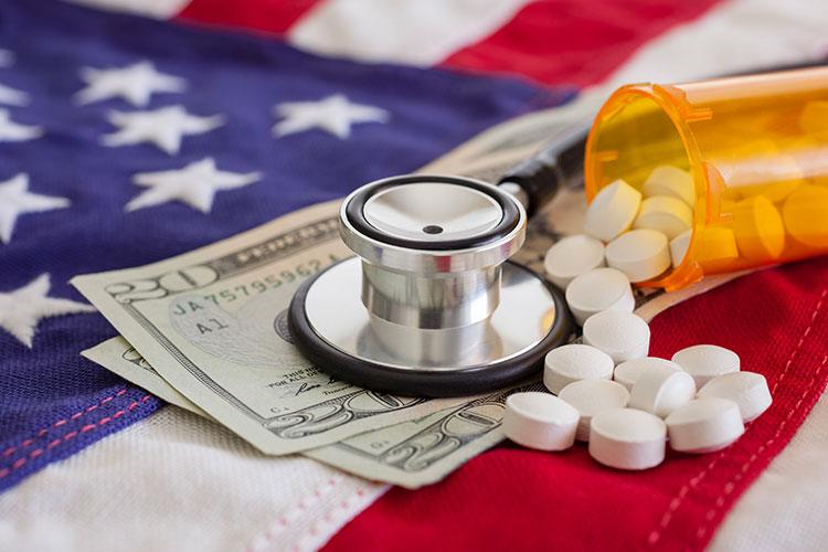 U.S. health spending twice other countries' with worse results
