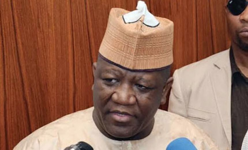 Yari blames Security agencies for attacks, killings in Zamfara