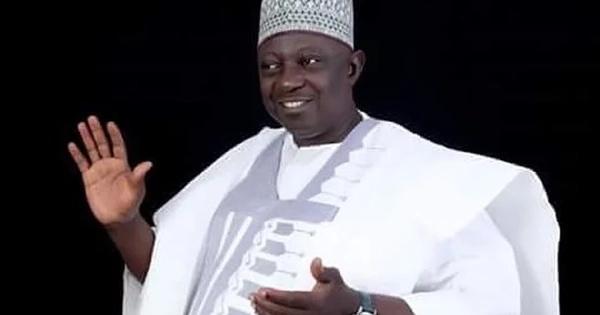 House of Reps Deputy Majority Leader Buba Jibril dies aged 58